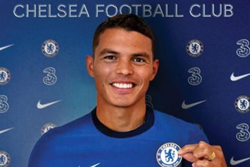 Thiago Silva Has Headaches From Premier League Battles But Hopes For Chelsea Stay