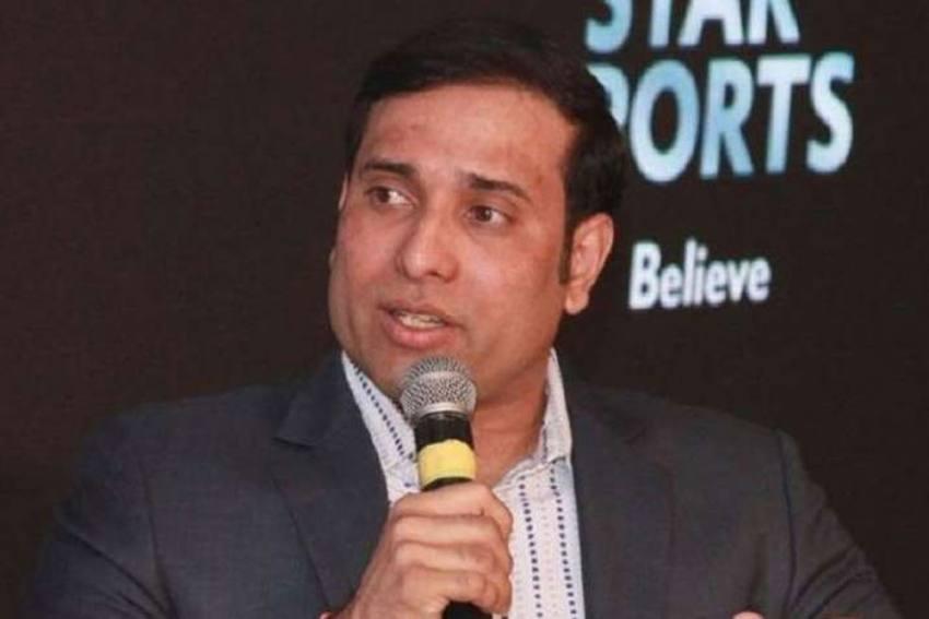 Batting Great VVS Laxman Condoles Death Of His Coach Ashok Singh