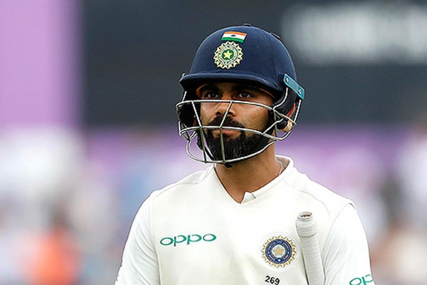 AUS Vs IND: Not Having India Captain Virat Kohli For All Tests Was On Cards, Says Cricket Australia Chief