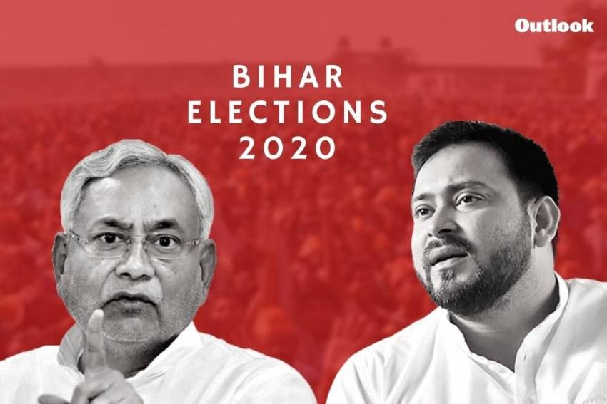 Bihar Election Results 2020 Live Updates: Counting Enters Final Phase; BJP, RJD In Race To Become Single-Largest Party