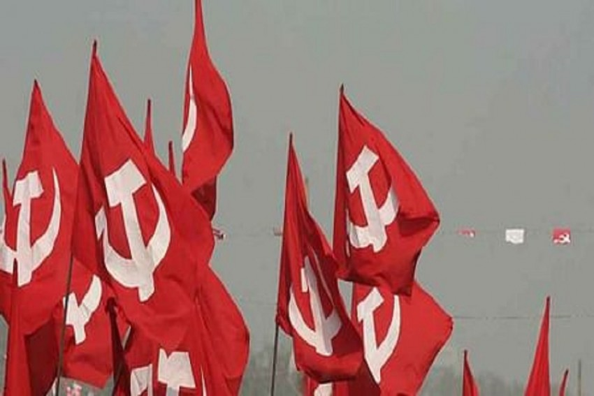 CPI(ML) Wins 5 Seats, Red Flags Fly High In Bihar Polls