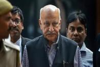 Priya Ramani Made 'Defamatory' Statement Out Of Vengeance, MJ Akbar Tells Court