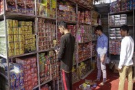 Diwali Gone Up In Smoke, Say Traders Facing Losses After Firecracker Ban