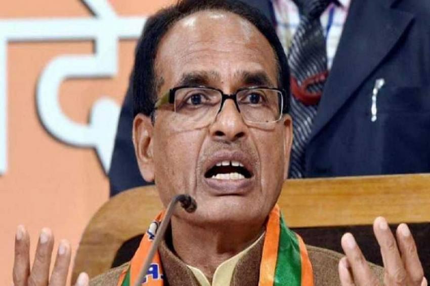 Move To Pull Down Kamal Nath Govt Vindicated: CM Chouhan