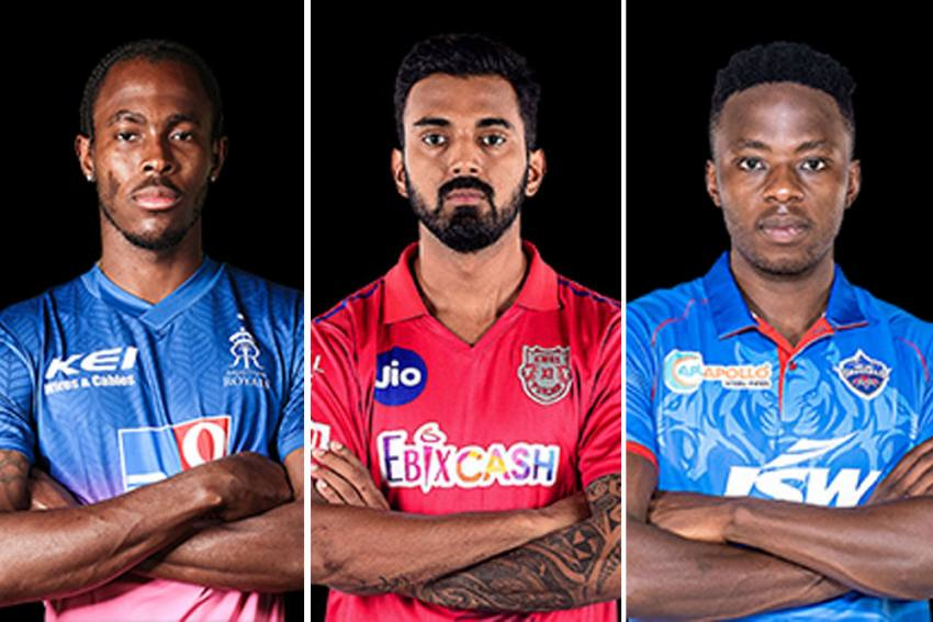 IPL 2020: Complete List Of Season Awards For Outstanding Individual Efforts, Feat. MVP Jofra Archer And Others