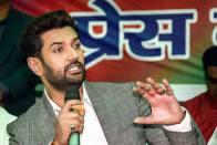 Bihar Poll Results Victory Of PM Modi, Says LJP President Chirag Paswan