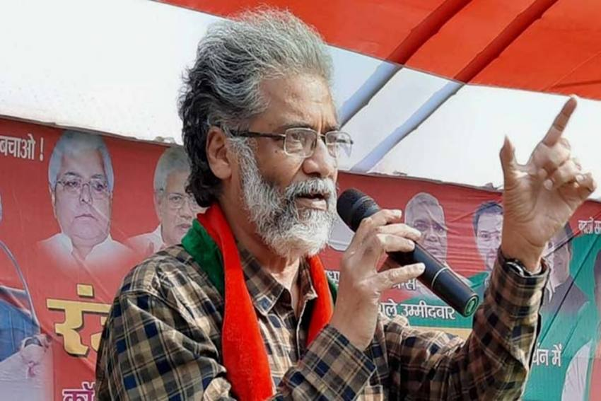 If Bihar Had Voted On Caste Lines, CPI (ML), RJD Wouldn't Have Got As Many Seats: Dipankar Bhattacharya