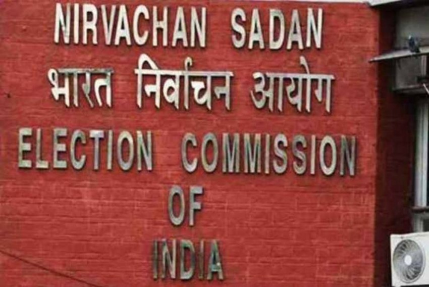 EC Dismisses RJD-Cong Allegations, Says Not Under Anyone's Pressure
