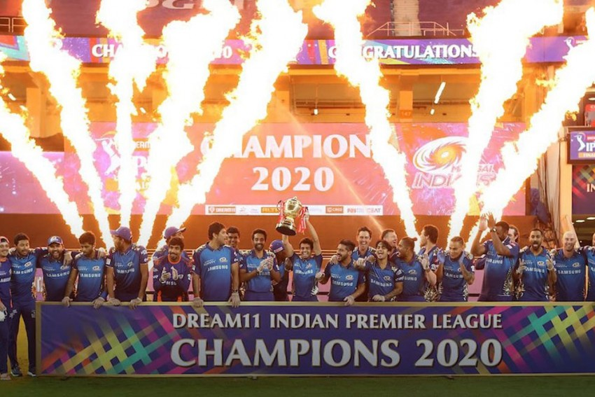IPL 2020 Prize Money Distribution: Who Gets What