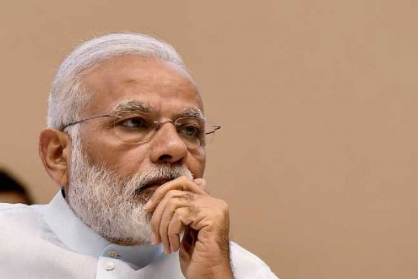 India Has Shifted From Tax Terrorism To Tax Transparency: PM Modi