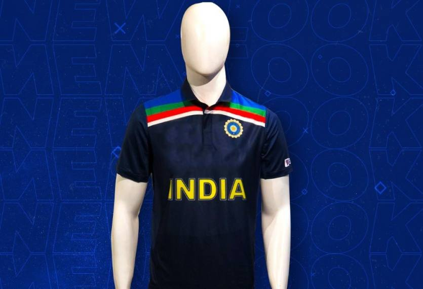 Tour Of Australia: Indian Cricket Team To Wear New Jersey Inspired By The Seventies