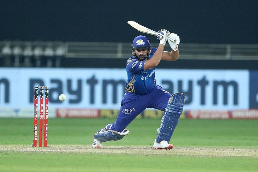 Rohit Sharma Is Never Burdened By Responsibility, Says Childhood Coach Dinesh Lad