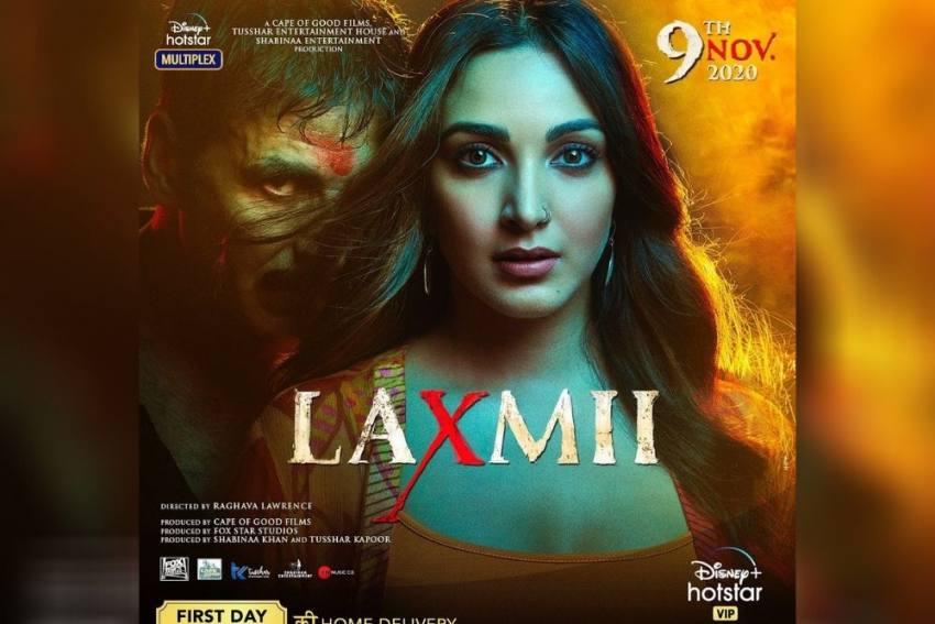 Akshay, Kiara Starrer Laxmii Breaks Record; Beats Sushant's Dil Bechara Viewership Record