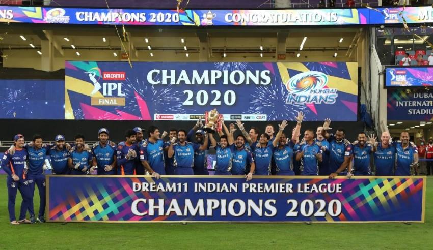 IPL 2020 Final: Ruthless Mumbai Indians Humble Delhi Capitals, Claim Record-extending 5th Title - Highlights