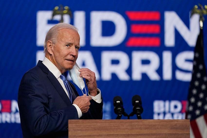 Over 20 Indian-Americans Named In Joe Biden's Agency Review Teams