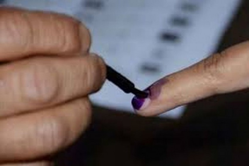 Bihar Assembly Elections: Over 7 Lakh Voters Opt For NOTA