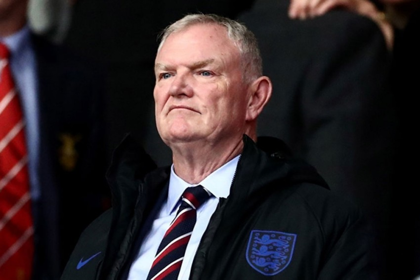 Greg Clarke Quits FIFA VP Role After FA Resignation For Derogatory Comment