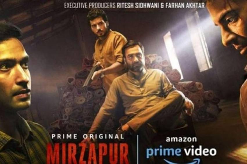 Amazon Prime Video Green-lights 'Mirzapur 3'