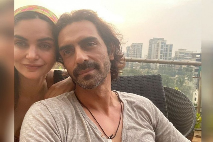 Arjun Rampal's Partner Appears Before NCB For Second Day