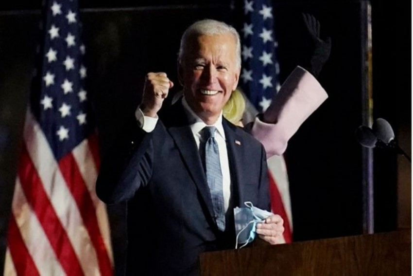 Will Joe Biden's China Policy Work?