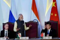 Escalation In India-China Tension Would Further Trigger Regional Instability: Russia