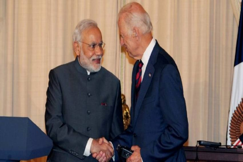 Joe Biden An Early Supporter Of India-US Relation, Says Obama-era Aide