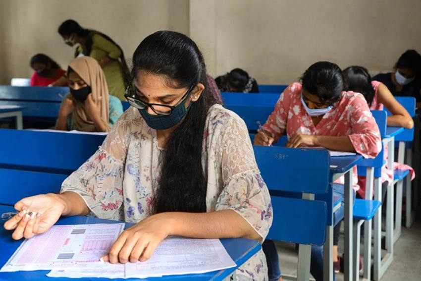 Are Examinations More Important Than Our Lives?