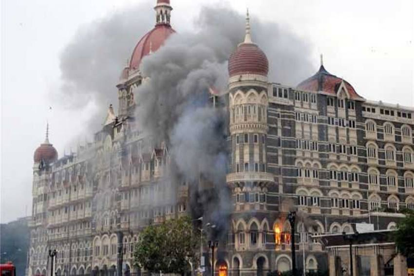 Pak Issues List Of Over 1,210 Most-Wanted Terrorists Including Those Involved In Mumbai Attack