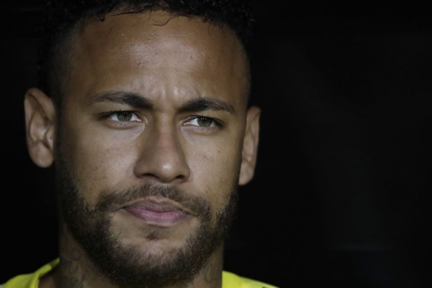 Uruguay Vs Brazil: Injured Neymar Out Of FIFA World Cup Qualifiers