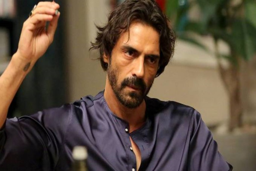 Actor Arjun Rampal Questioned By Anti-Drugs Agency NCB In Mumbai