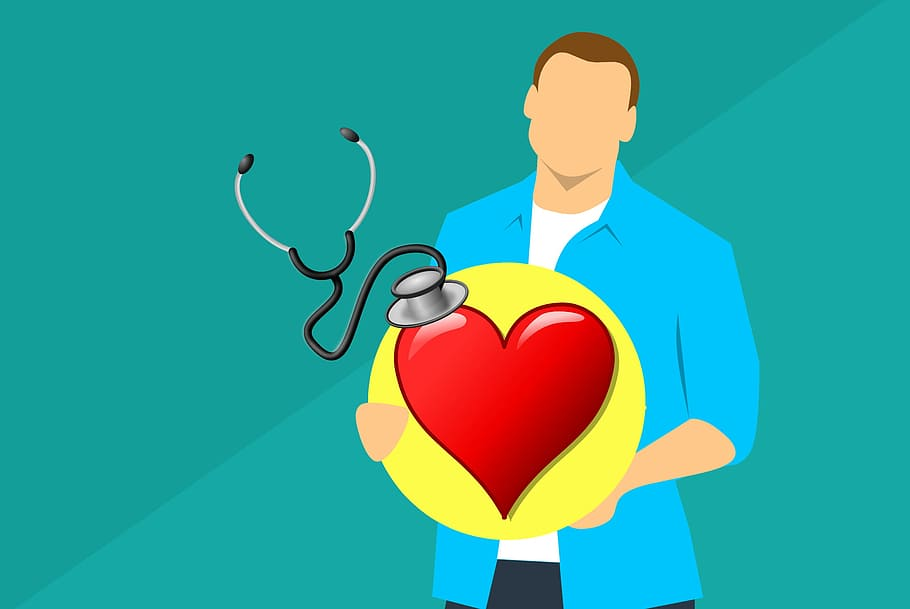 Nutrition Tips For Cardiac Patients During Covid