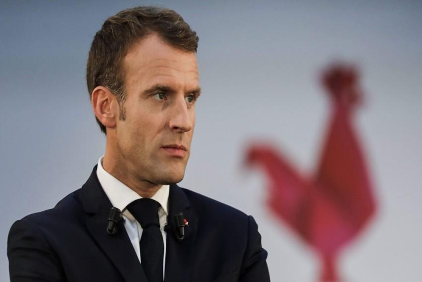 Macron's Mistaken Challenge To 'Islam'