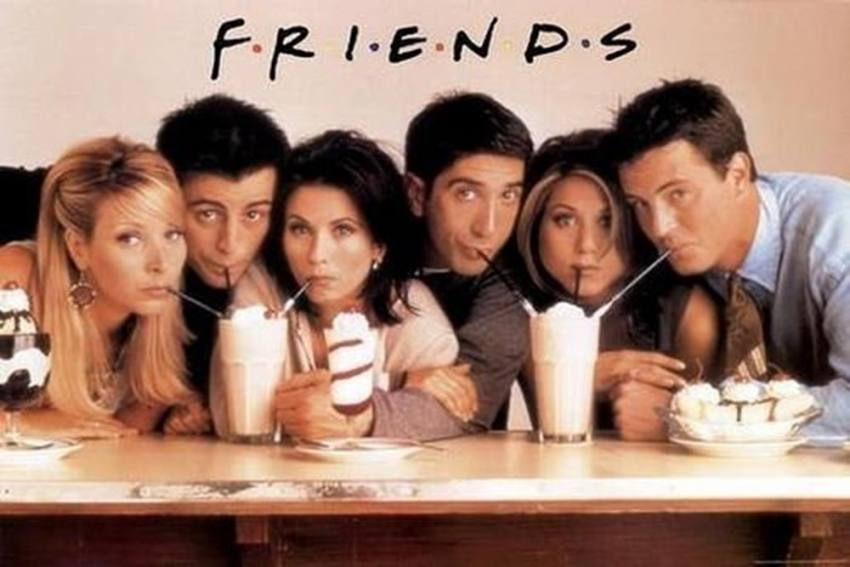 'Friends' Reunion Special Will Film In March, Says Matthew Perry