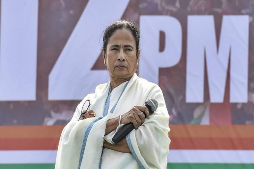 Turmoil In Mamata's Pet Hubs Of Singur And Nandigram Gives TMC The Jitters