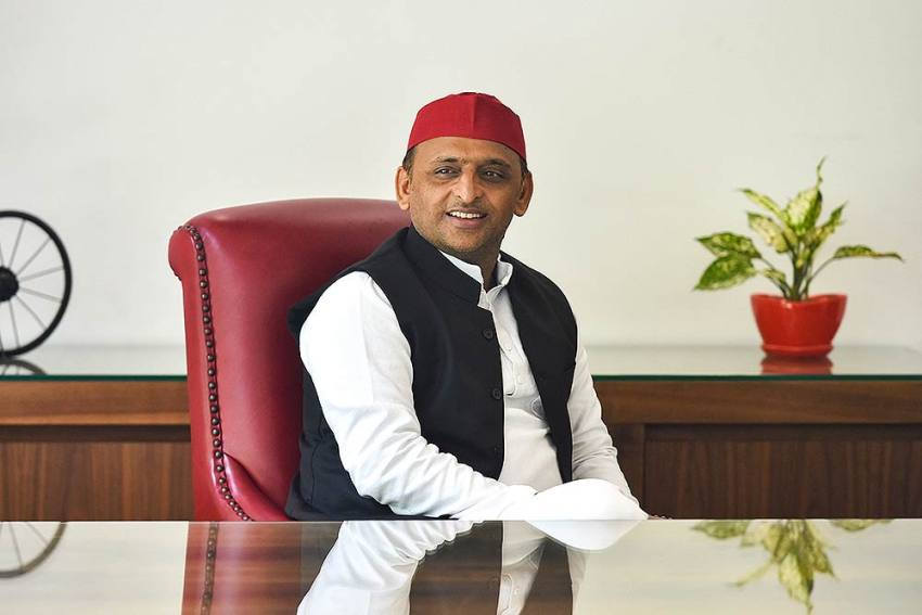 Akhilesh Yadav Hints At Tie-Up With Estranged Uncle For UP Assembly Polls