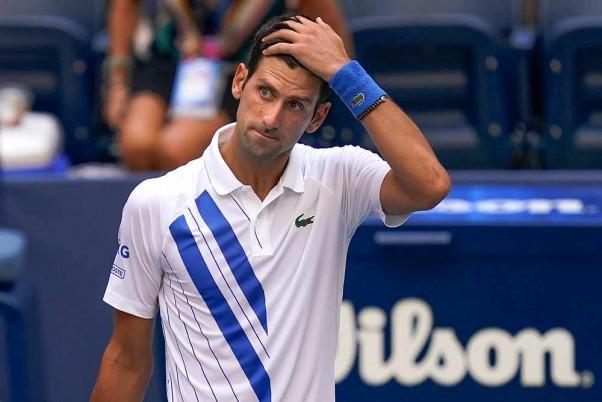 ATP Finals Toughest Tournament To Win, Says Novak Djokovic