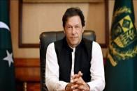 Pak PM Imran Khan Wishes Hindus On Diwali