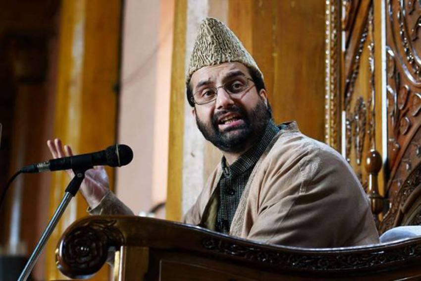 Indo-Pak Talks Necessary To End Bloodshed Along LoC: Hurriyat