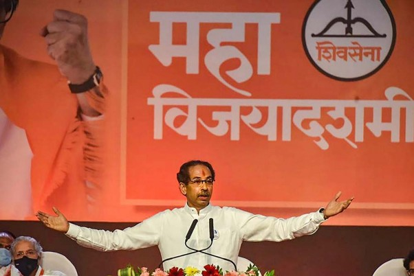 Places Of Worship In Maharashtra To Reopen From Monday: Thackeray