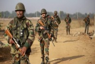 Pakistan Used Heavy Artillery During Friday's Shelling In J&K: BSF Officer