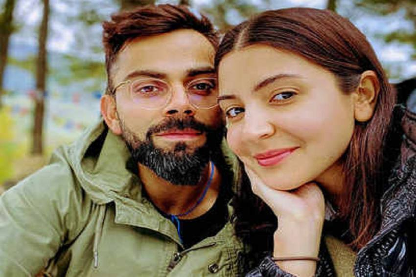 Virat Kohli, Anushka Draw Flak For Urging Netizens To Avoid Firecrackers On Diwali