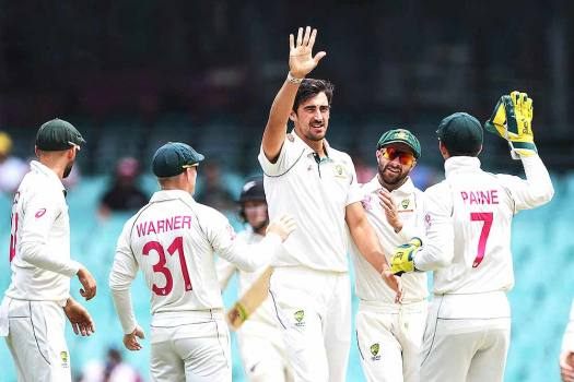 Tour Of Australia: Coach Justin Langer Trains His Pace Battery On India's Top Order