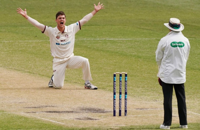 Tour Of Australia: Untested Mitchell Swepson Awaits His Chance To Bowl At India's Batting Stars