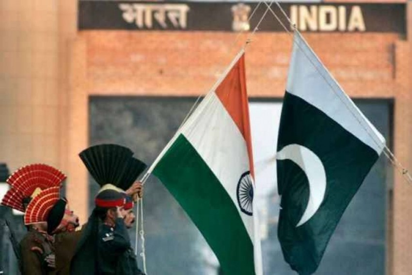India Dismisses Pakistan's Allegations Of Terrorism 'As Figment Of Imagination'