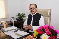 Delay In Finalising Seat Sharing Hurt Grand Alliance In Bihar: Cong Leader Tariq Anwar