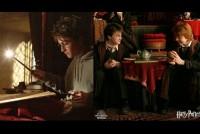 Pottermania: It's Wingardium LeviOsa, Not Leviosaaa, Folks!
