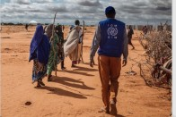'Hunger Rates Are Sky-Rocketing Around The World'