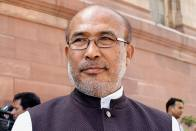 Manipur CM Tests Positive For Covid-19