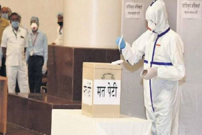 Nearly 160 Tonnes Of Biomedical Waste Generated During Bihar Polls