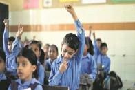 Delhi Govt Schools To Impart Lessons On 'Responsible Social Media Usage'